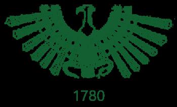 jo vuodesta 1780